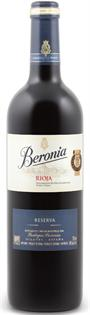 Beronia Rioja Reserva 2011 750ml